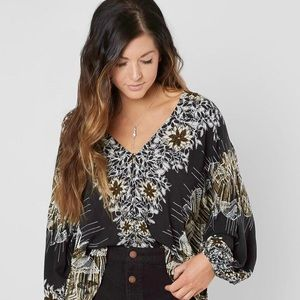Free People | Birds of a Feather Top